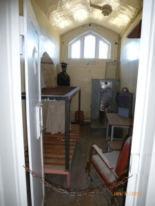 Marvs Jailhouse Room