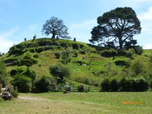 The Shire!
